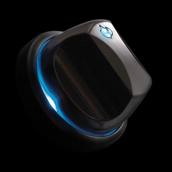 Газовый гриль Наполеон LEX-605 подсветка ручек