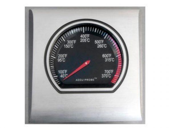 Газовый гриль Наполеон Triumph-410 термометр