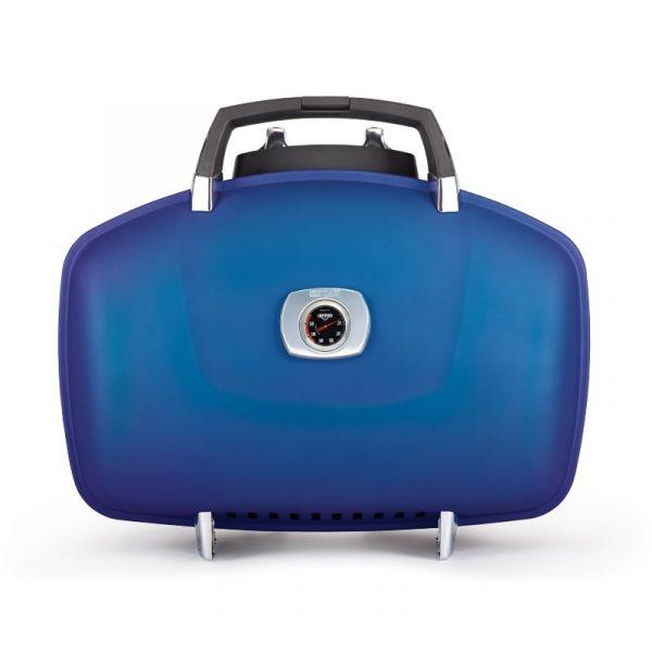 Портативный газовый гриль Наполеон TravelQ-285 6