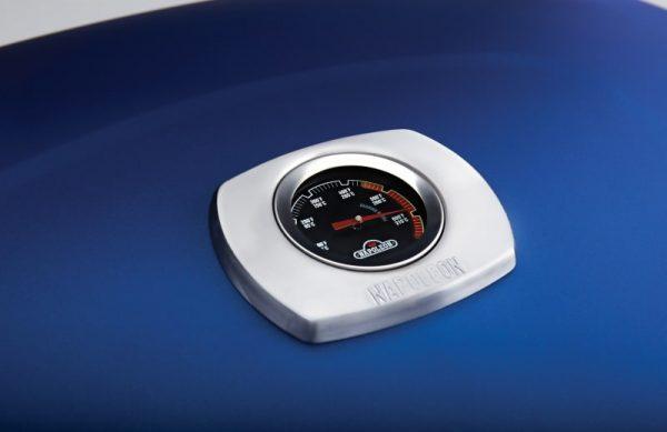 Портативный газовый гриль Наполеон TravelQ-285 термометр