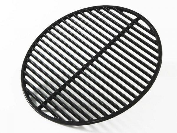 Чугунная решетка для гриля M(диаметр 38 см) Большое Зеленое Яйцо