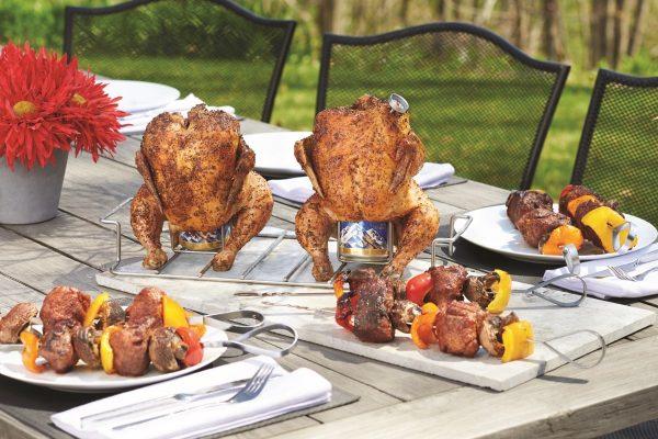 Набор для любителей мяса (4 вида предметов) 90001 Наполеон 1
