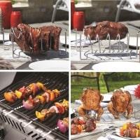 Набор для любителей мяса (4 вида предметов) 90001 Наполеон 2