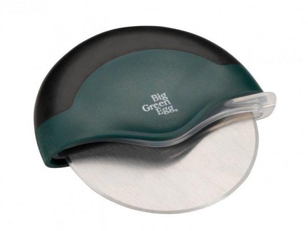 Нож-колесо для пиццы 118974 Большое Зеленое Яйцо