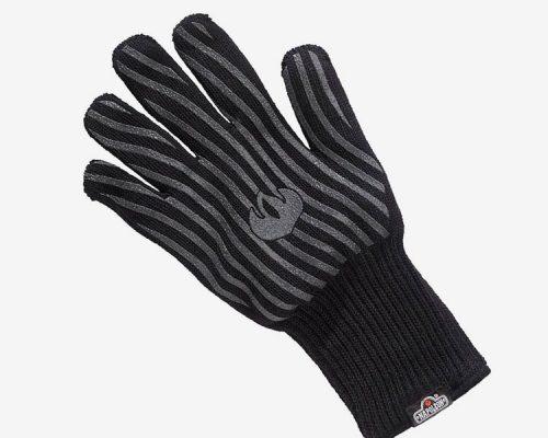 Термостойкая перчатка для гриллинга