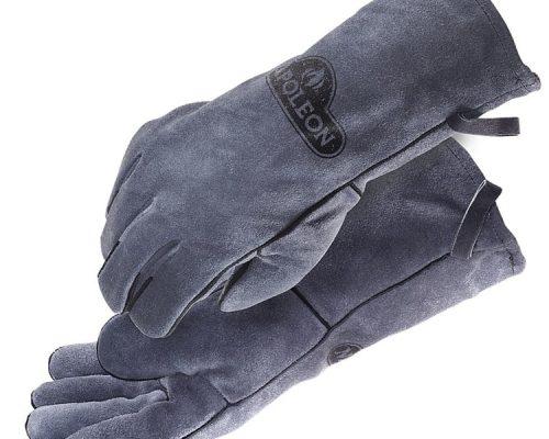 Жаростойкие рукавицы для гриллинг�