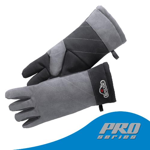 Жаростойкие рукавицы для гриллинга PRO Наполеон