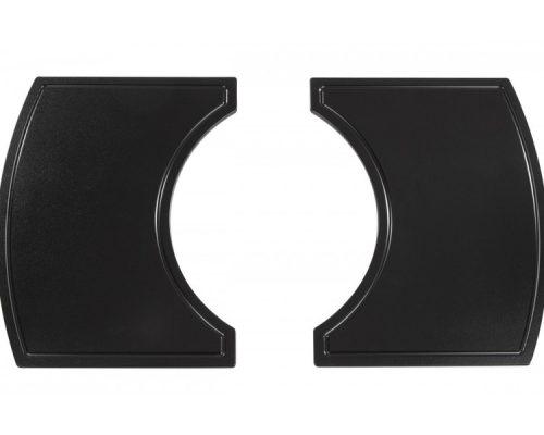 Боковые столешницы из композитного материала для Primo Oval 400 (XL) и 300 (FAMILY)