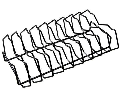 Большая премиум решетка для приготовления ребер Primo