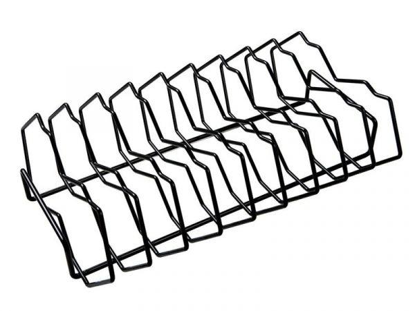 Большая премиум решетка для приготовления ребер Примо