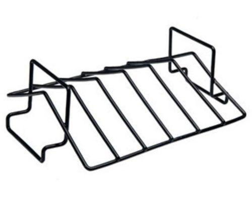 Большая V-образная решетка для приготовления ребер Primo