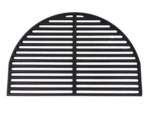 Чугунная решетка в форме полумесяца для Primo Oval 300 (Family) (1 шт.)