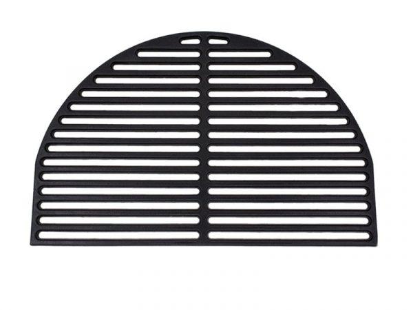 Чугунная решетка в форме полумесяца для Примо Овал 400 (XL) (1 шт.)