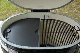 Чугунная сковорода двухсторонняя в форме полумесяца для Примо Овал 300 (FAMILY) (1 шт.) 1