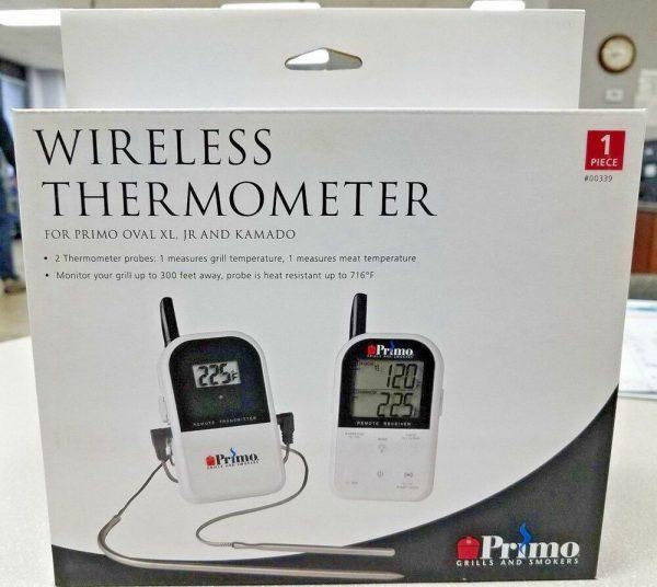Цифровой дистанционный термометр Примо фото 1