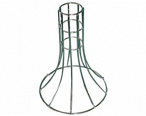 Держатель-подставка для индейки, вертикальный, нерж.сталь, для гриля XXL/XL/L/M