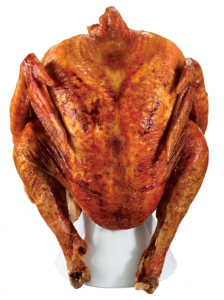 Керамическая подставка для курицы (для всех серий грилей) Примо фото 2