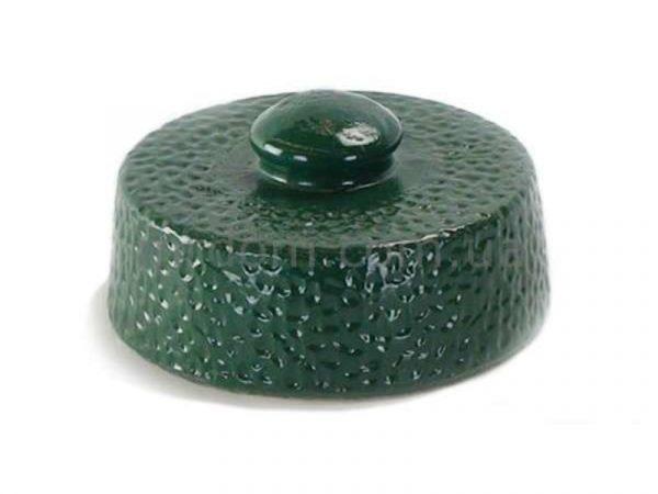 Керамический колпак на купол гриля MN Большое Зеленое Яйцо
