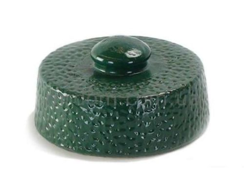 Керамический колпак на купол грилей Big Green Egg S, MX