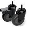 Комплект колес Caster Kit для модулей Биг Грин Эгг