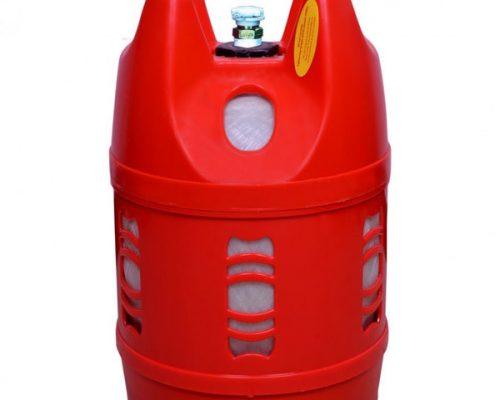 Композитный газовый баллон «LiteSafe LS» (18л.)