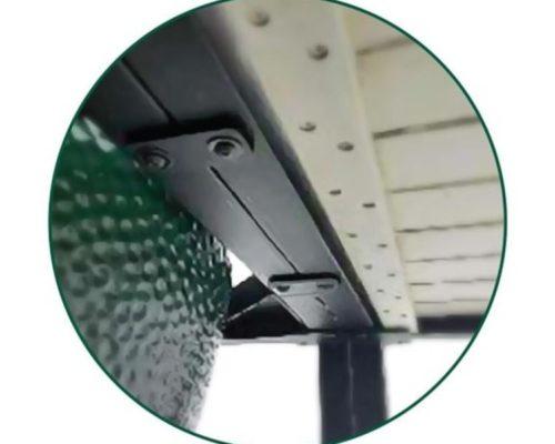 Набор соединителей Connector Pack для модулей Big Green Egg