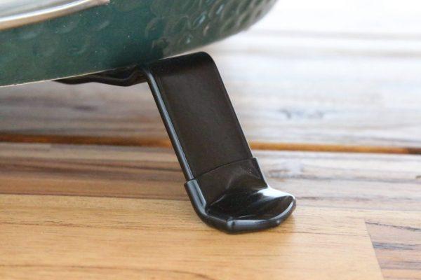 Ножки для установки на стол XL Большое Зеленое Яйцо 1