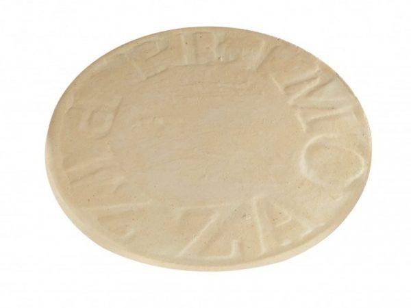 Пицца-камень натуральный без глазури 13 дюймов Примо