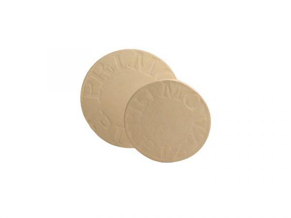 Пицца-камень натуральный без глазури 16 дюймов Примо