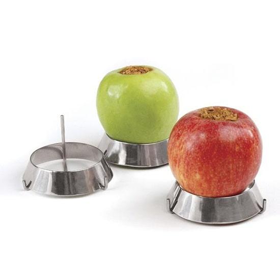 Подставки для овощей и фруктов, комплект из 3-х шт. RINGS3 Большое Зеленое Яйцо 1