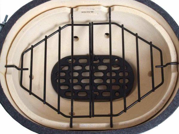 Полка для рефлектора и под емкость для стекания жира для Примо Овал 200 (JR) (2 шт.) 1