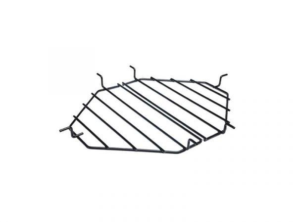 Полка для рефлектора и под емкость для стекания жира для Примо Овал 300 (FAMILY) (2 шт.)