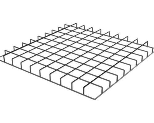 Полка-сетка из нержавеющей стали для дополнительного модуля Big Green Egg