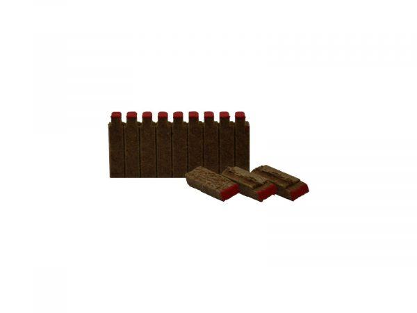 Примо Квик Лайт - спички для розжига угля (24 шт.) фото