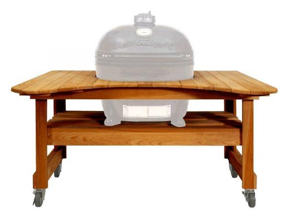 Стол Дубовый для Примо Овал400 (XL), Royal Grills