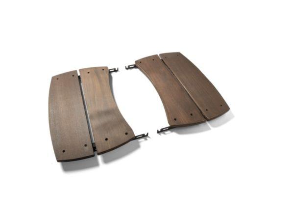 Столики складные для гриля Биг Грин Эгг XL (2шт)