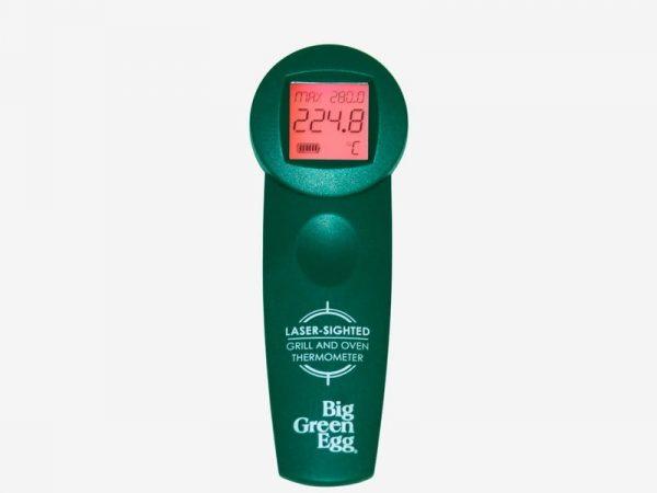 Термометр инфракрасный профессиональный Большое Зеленое Яйцо