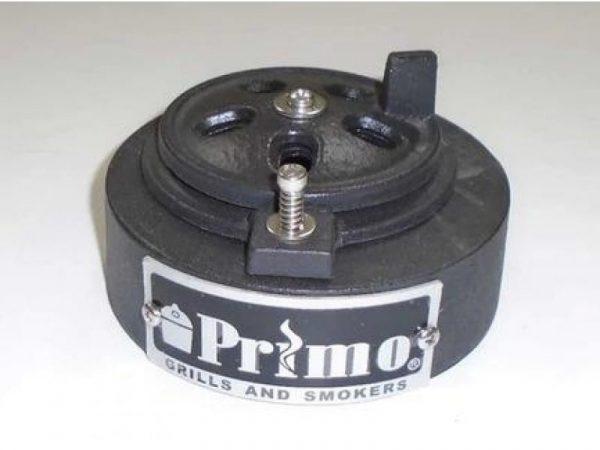Чугунный дымоход дляПримо XL, Family, Round