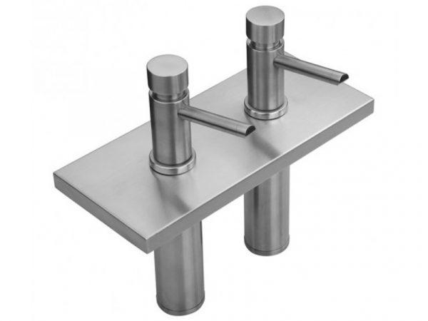 Модуль для двух дозаторов (Р23006)