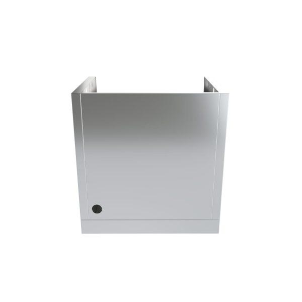 Тумба для гриля BILEX-485 с 2-мя ящиками 1