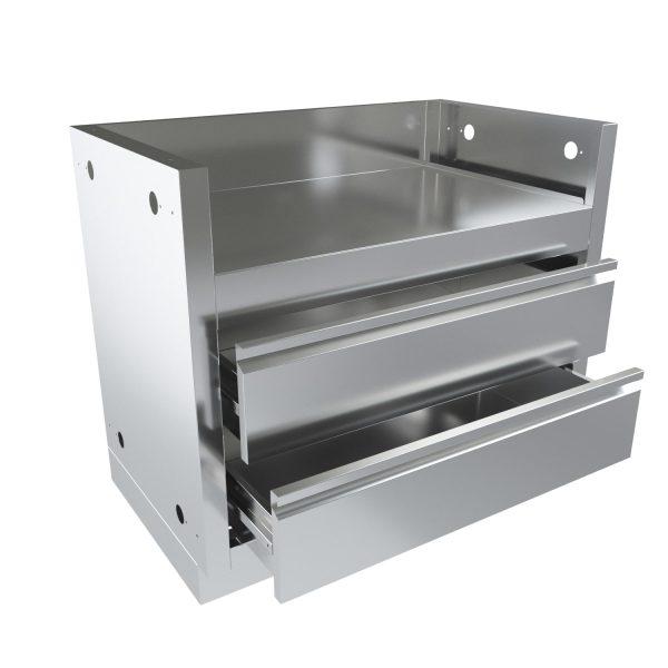 Модуль для гриль-кухни BILEX-605