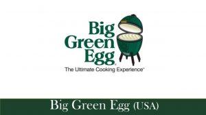 Что такое Большое Зеленое Яйцо ( Big Green Egg)