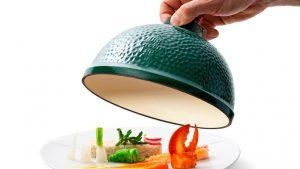 Рекомендации для ресторанов по керамическим грилям