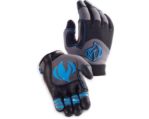 Термостойкие перчатки для гриллинга (S/M)