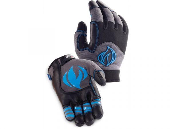 Термостойкие перчатки для гриллинга (S/M) Наполеон