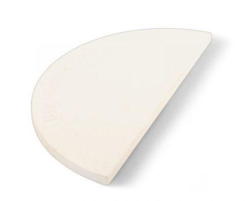 Камень керамический для выпекания полукруглый для гриля 2ХL Big Green Egg