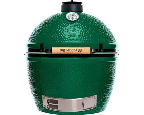 Керамический гриль Big Green Egg XLarge