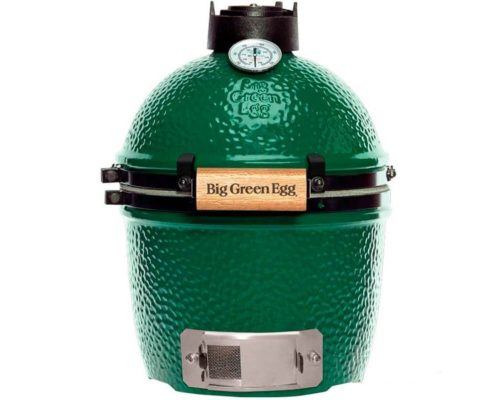 Гриль Big-Green-Egg-mini