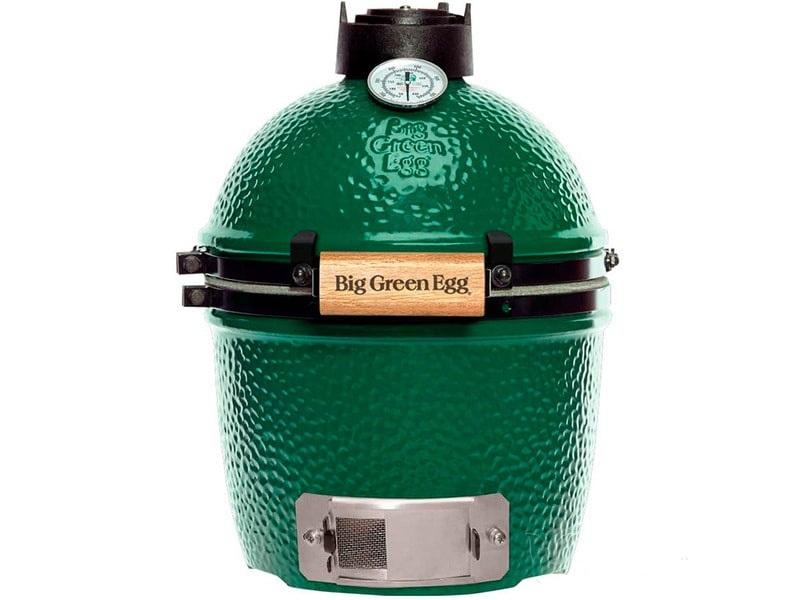 Гриль Big-Green-Egg-mini