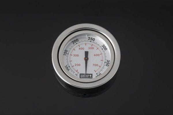 датчик температуры в гриле газовом Генезис II E-310 GBS, черный